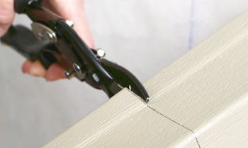 vinyl siding repair Virginia Beach