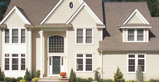 Vinyl Siding In Chesapeake Va Roofing And Exteriors